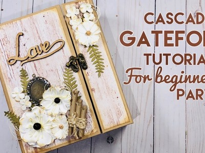 Cascade Gatefold Tutorial for Beginners Part 2