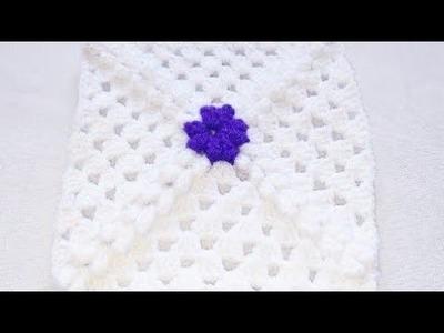 Crochet Thalposh ke design, woolen design, Crosiake design, #81,by ||Santosh All Art ||