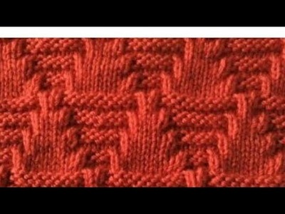 Easy and beautiful Knitting design#94 for all.