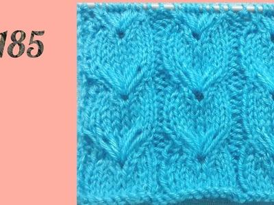 Knitting Pattern for Sweater & Cardigan |Satrangi knitting