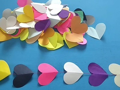 Wow || Very easy and simple || Paper wall hanging || DIY Room Decoration Ideas