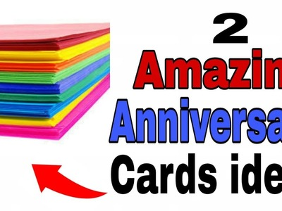 Handmade Anniversaryg Pop Up Greeting Card For Husband | For Parents| For Partner By Ruks Art n Craf