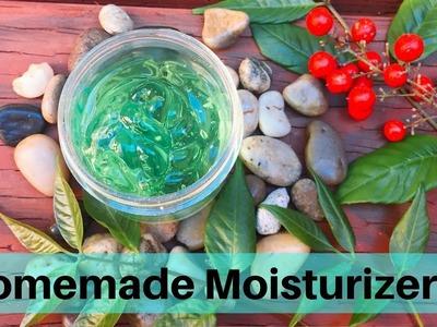 Homemade Moisturizer for acne prone skin in Hindi | Skin care | Acne tips | Pimple problem | AVNI
