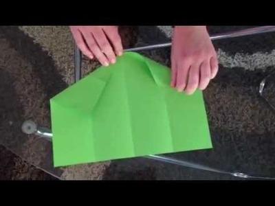 How to make a rhombus