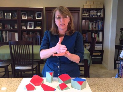 Slicing Polyhedrons or How to Get More Cake!