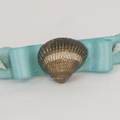 Ribbon Hair Barrette