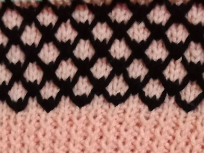 Beautiful Easy knitting pattern for cardigan and jacket. . #39