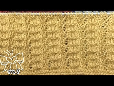 Knitting pattern for ladies,gents and kids #83, with subtitles and description  in English.