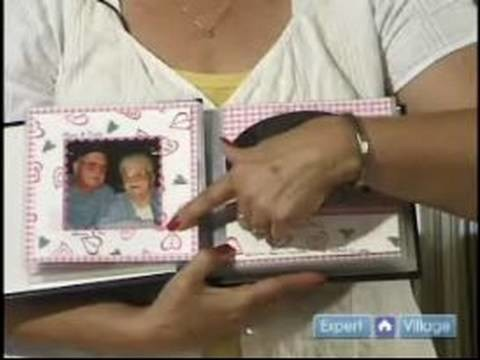 Scrapbooking for Beginners : How to Lay Out Scrapbooking Pages
