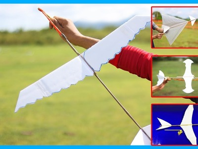 5 Awesome Rubber Band Plane - How to Make Rubber Band Planes
