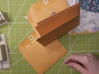 Bash Your Stash & Craft with me!! Envelope Card Holders