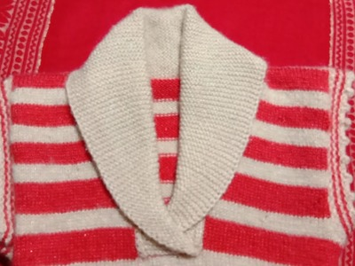 New scarf.mufler neck pattern for sweaters
