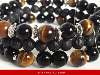 The BEST crystals and stones FOR MEN! Divine Masculine Energy