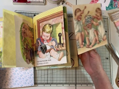 Craft with Me - Baby Book
