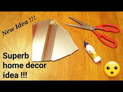 DIY Best out of waste - Waste material craft ideas - DIY arts and crafts | Amazing Life hacks