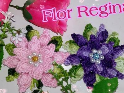 ????Flor Regina????