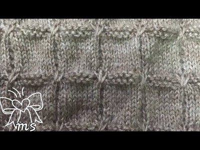 Knitting pattern for gents, kids and ladies projects # 84 with subtitles and description in English.