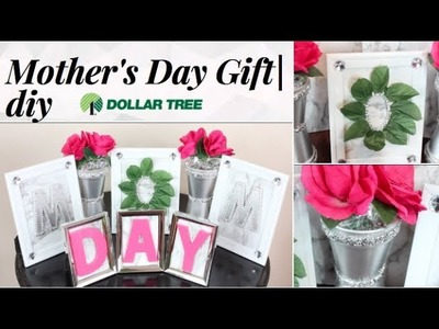 DIY DOLLAR TREE MOTHER'S DAY DECORATIONS 2019