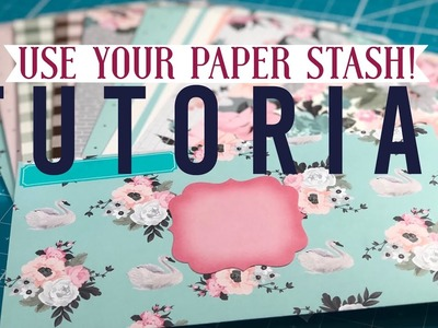 """Lots of Pretty Envelopes! TUTORIAL & Channel.Life Update 