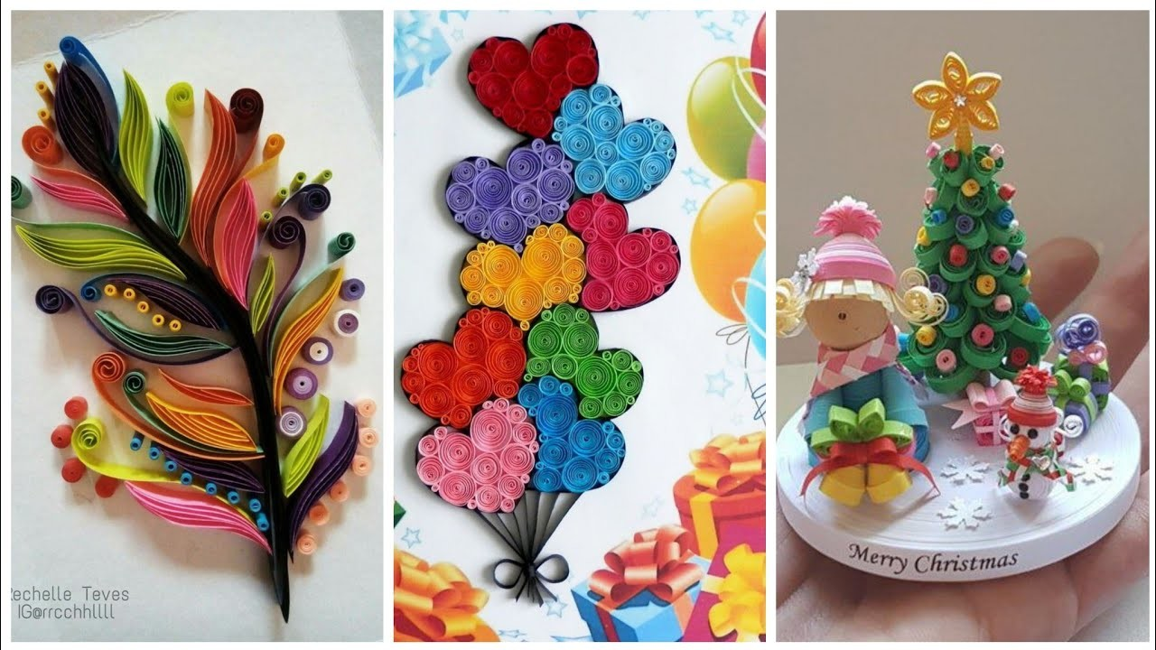 Beautiful and amazing pepper craft ideas for kids