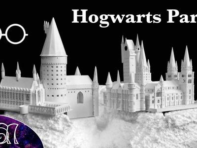 Building a model of Hogwarts - Part 1 - Q&A