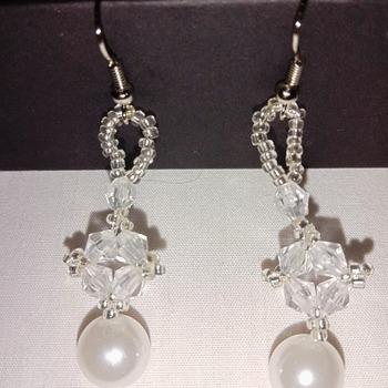 Handmade Earrings Fashion Accessories Jewellery