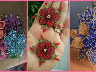 Most beautiful beaded craft ideas