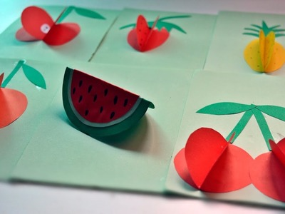 Kids Flowers With Vegetables Printing Vegetable Craft Idea For Kids