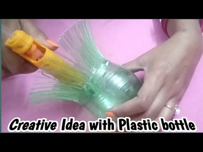 Bottles Ideas To Use Waste Mobile Phone Box Kids Craft Diy