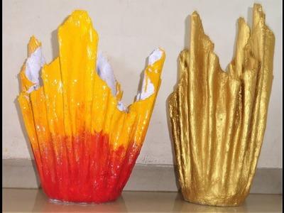 Ideas Easy Painting Ideas Aluminum Foil Craft Ideas Easy