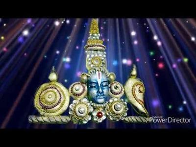 Tirupati || Tirupati Balaji || How to make || Clay Art Work || Balaji || Craft Work|| Shilpkaar clay