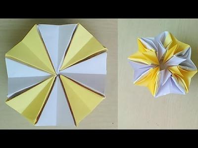 Transforming  Paper  Craft