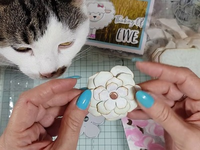 Aliexpress Haul stamps, dies & more craft supplies Crafting on a budget. Showcase #16