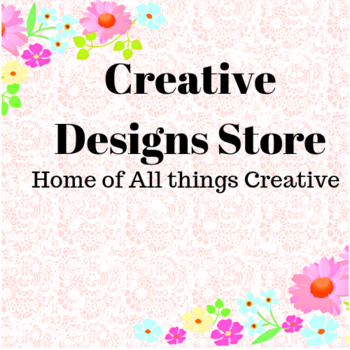 Crochet Creatives St