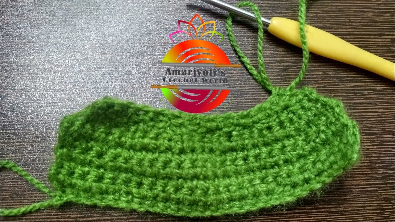 How to make an Invisible Decrease for Amigurumi Projects??? #crochetforbeginners #invisibledecrease