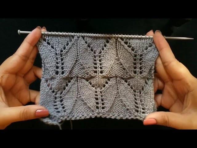 2019 Easy Knitting Design.Pattern in hindi