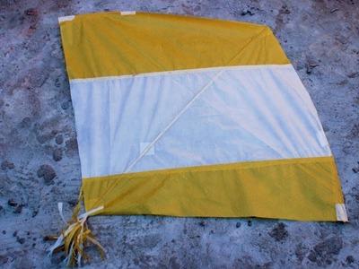 How To Making Multi Paper Kite Pari | Homemade