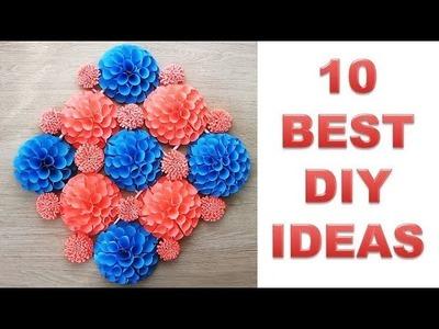 10 USEFULL DIY IDEAS BY JULIA DATTA 2003
