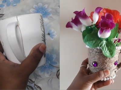 Best waste resume ideas.flower vase ideas.simple diy