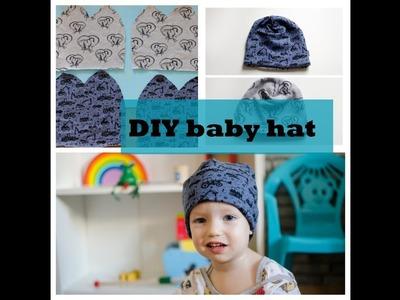 DIY baby.kids hat