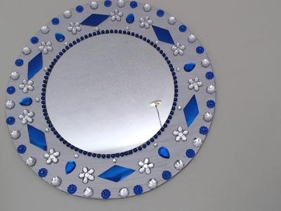 DIY, Mirror Wall Decor