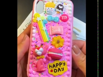 DIY Phone Case Life Hacks! Phone DIY Project Crafts!
