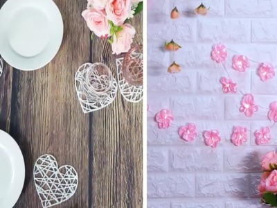DIY ROOM DECOR! Easy Crafts Ideas at Home #1