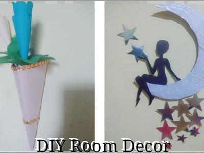 DIY Room Decor Ideas   Easy, Creative And New Room Decorating Ideas   CreAtiVe CrAftS-DiY