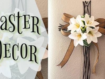 Easter Decor Idea | Easter DIY