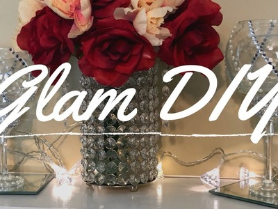 Glam DIY   Mother's Day Gifting Series   Candle Holders