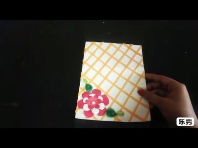 How to make birthday cards.diy crafts