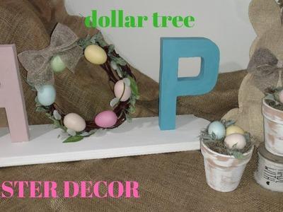 Diy easter ????decor. diy dollar tree easter decor. diy spring decor