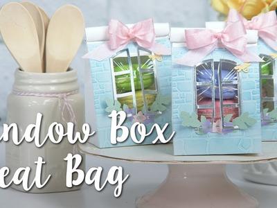 DIY Treat Bag for Weddings & More!