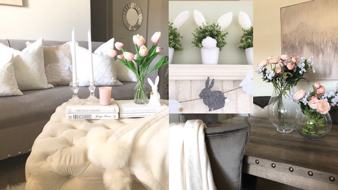 ????ℯ????ℴ????????????????????ℊ ℐ????ℯ????????| HOW TO| 3 EASY GLAM SPRING DIY'S ????????????